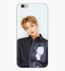 Vinilo o funda para iPhone Quiero a un Kang Daniel