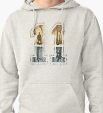 Eleven - Stranger Things Pullover Hoodie