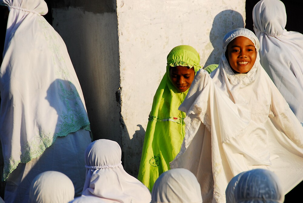 End of Ramadan by matt mackay