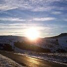 Snowset by JOWILD1