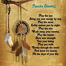 Dreamcatcher Apache Segen von Irisangel