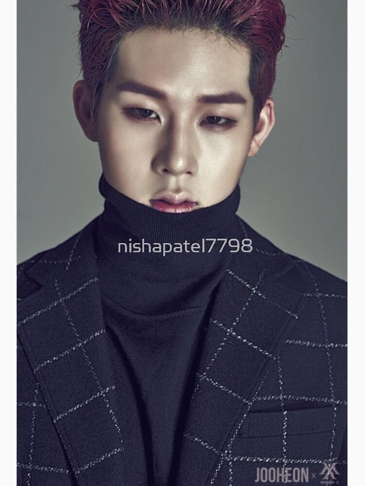 Monsta X Jooheon von nishapatel7798