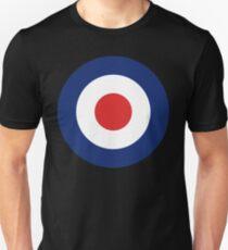 Pop Culture Roundel T-Shirt