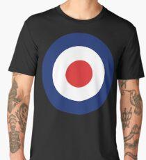 Pop Culture Roundel Men's Premium T-Shirt