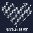 Mungos on the Heart (c) 2017 by belettelepink