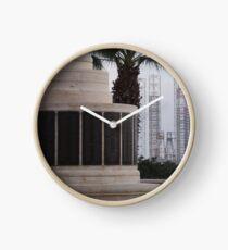 Air Forces Memorial, Malta Clock