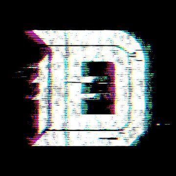 Detroit | The D (Glitch II) by NormalSizedDeet