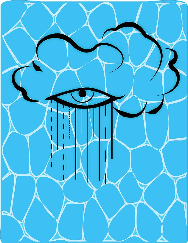 Rain Cry by Xdawg