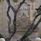 Floriana View, Malta by seymourpics