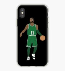 Masked Kyrie Irving iPhone Case