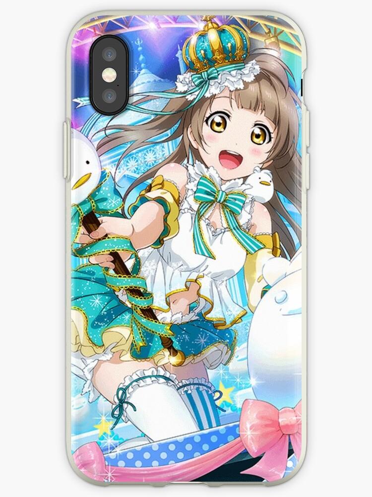 kotori minami iphone