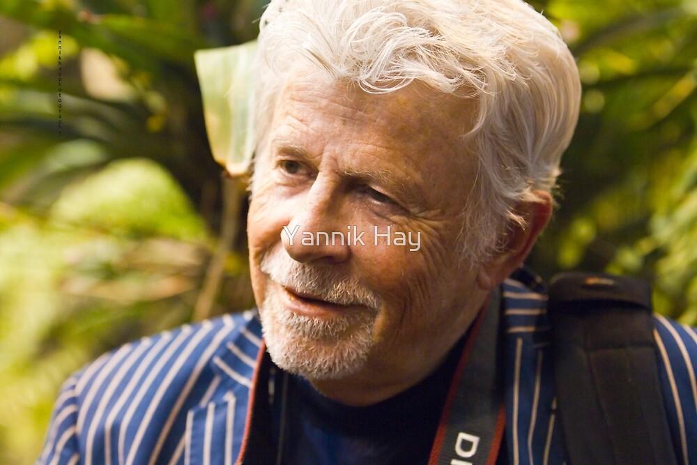 John from the Photo Meet by Yannik Hay