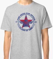 Top Gun Class of 86 - Need For Speed Classic T-Shirt