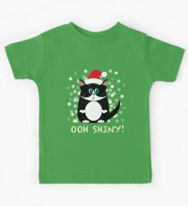 Ooh Shiny - Christmas Lupin Kids Clothes