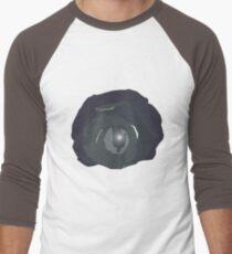 Stranger things - UpSide Down - Chief Hopper Men's Baseball ¾ T-Shirt