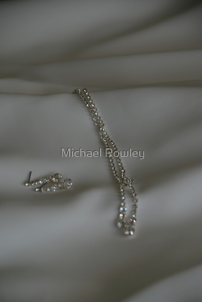 Jewels of the Bride by Michael Rowley