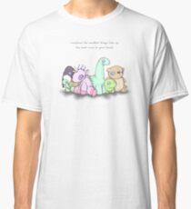 Plushie Toys Classic T-Shirt