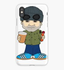 Football Casual iPhone Case/Skin