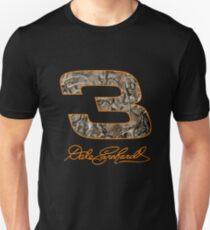 Dale Earnhardt Camo Unisex T-Shirt