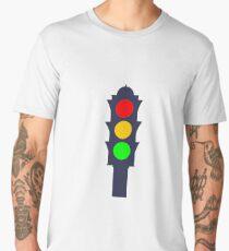 Traffic Light Men's Premium T-Shirt