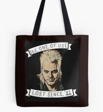 The Lost Boys - David's Invitation Tote Bag