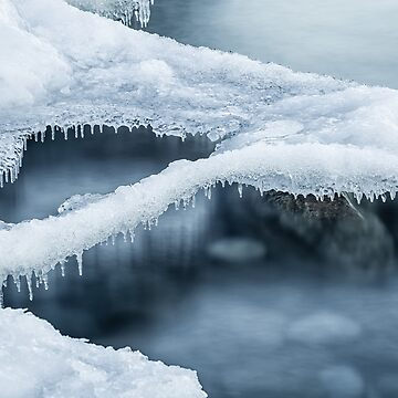 Hovering Ice by AprilKoehler