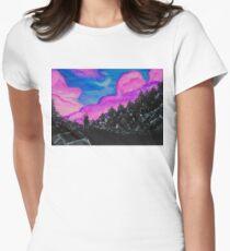 """""""Homesick"""" Night Sky T-Shirt"""