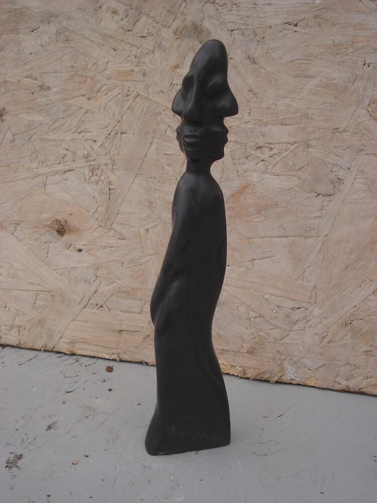Triptic Head by Dragonstone