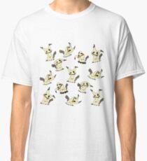 Mimikyu Pattern Classic T-Shirt