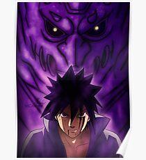 Susanoo Sasuke Poster