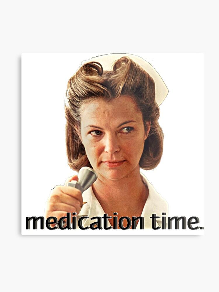 Image result for nurse ratchet
