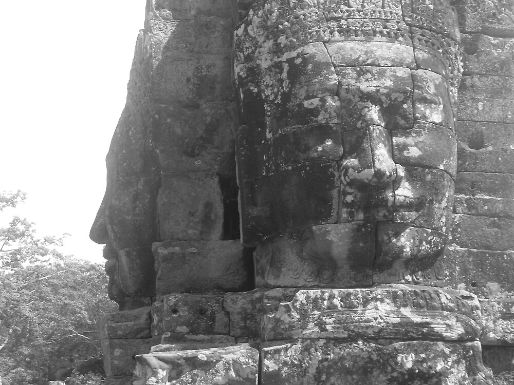 Siem Reap Temples! by sorkie