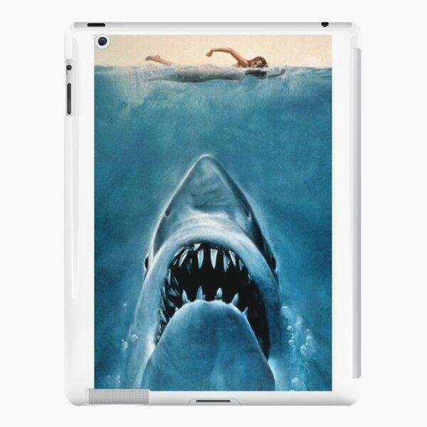 Jaws iPad Snap Case
