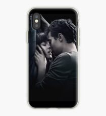 Fifty shades of Grey iPhone Case