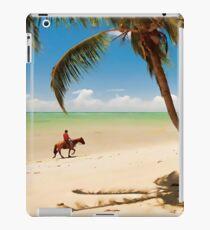 Pernambuco Beach of Brazil iPad Case/Skin