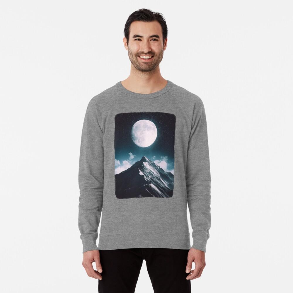 New Moon Lightweight Sweatshirt