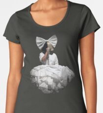Sia - Live on Stage Women's Premium T-Shirt