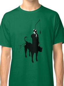 Yupptaur Slave Gimp  Classic T-Shirt