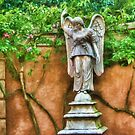 Angel by Noble Upchurch