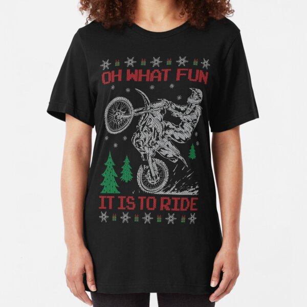 Awesome Biker Motocross Motorbike Bike Rider Mens Birthday Gift Unisex Zip Hooded Sweatshirt-Tee