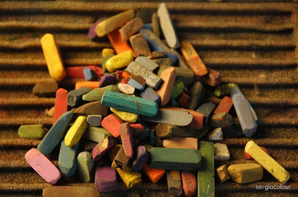 Colour by sergiocolour