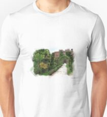 English Walled Garden T-Shirt