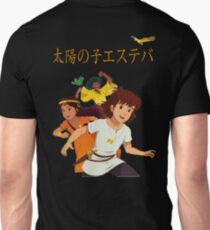 Esteban, Child of the Sun Unisex T-Shirt