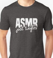 ASMR - Stress Relief Unisex T-Shirt