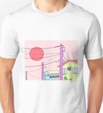 telephone lines T-Shirt