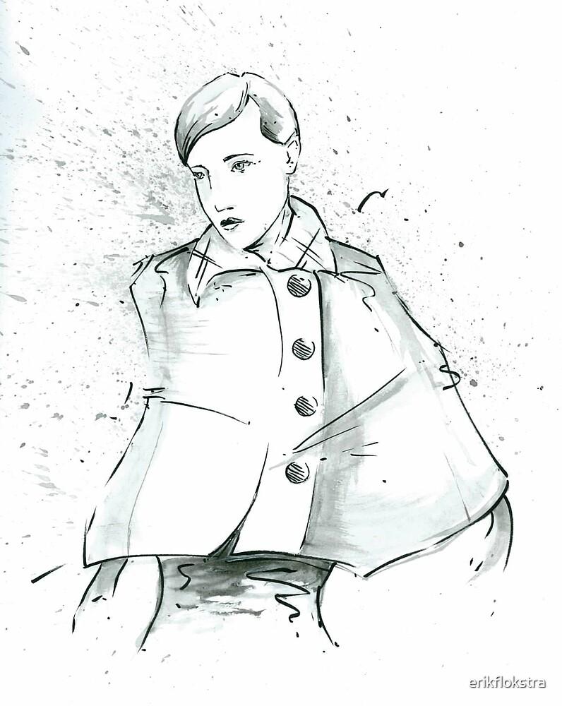 fashion1 by erikflokstra