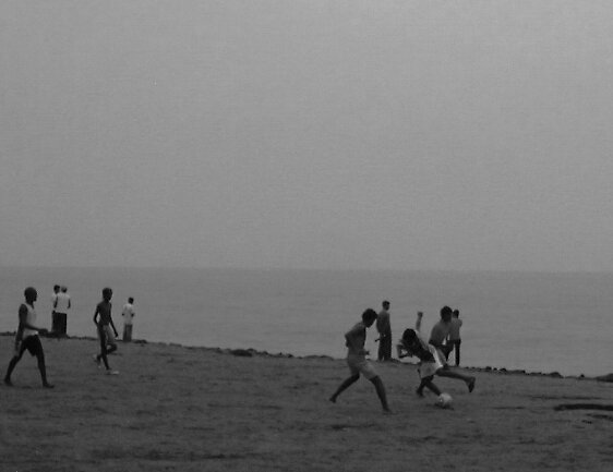 football by pugazhraj