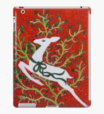 Holiday Deer iPad Case/Skin