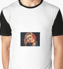 Pump Graphic T-Shirt
