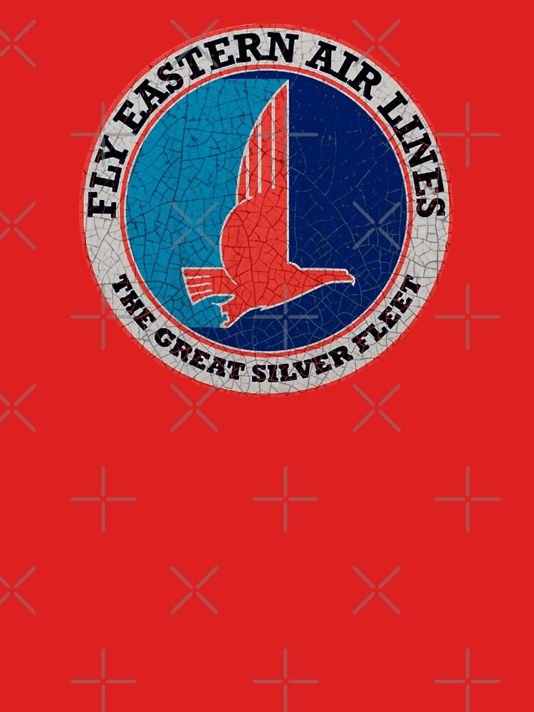 Eastern Airlines Great Silver fleet by midcenturydave